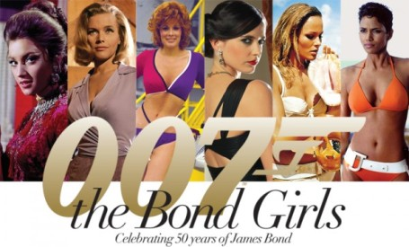 all-the-bond-girls
